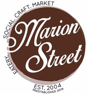 Marion Street Logo