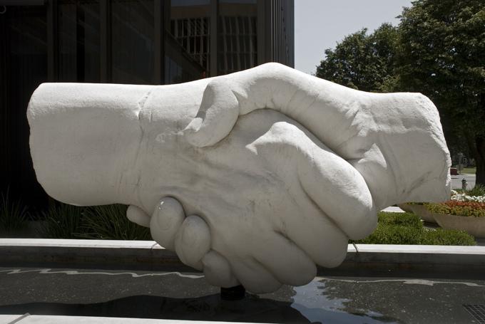 handshake_by Nicola Corboy