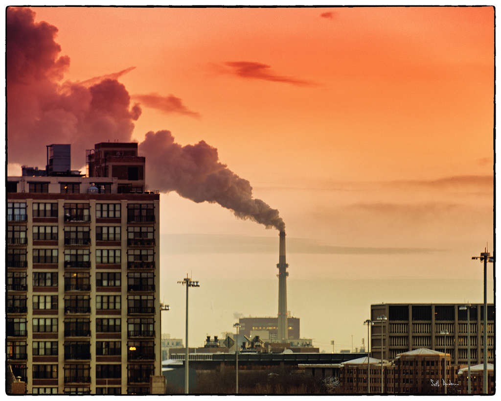 coal plant_photo by Seth Anderson
