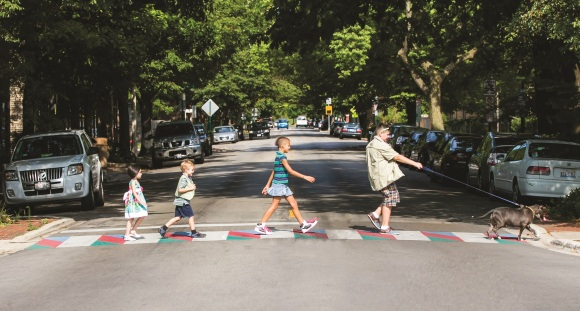 Abbey Road kids horizontal