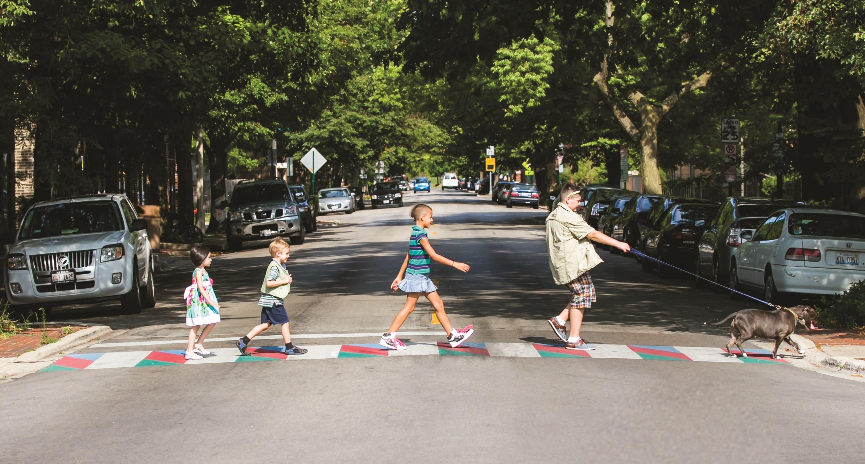 Abbey Road kids horizontal