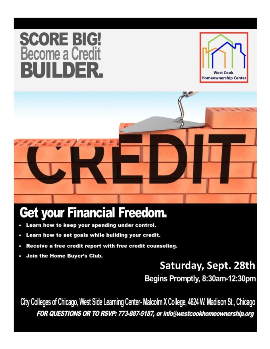 Free Financial Empowerment Workshop